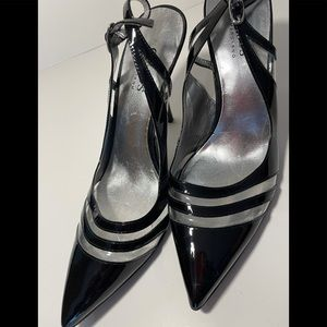 Guess by Marciano Plastic stilettos